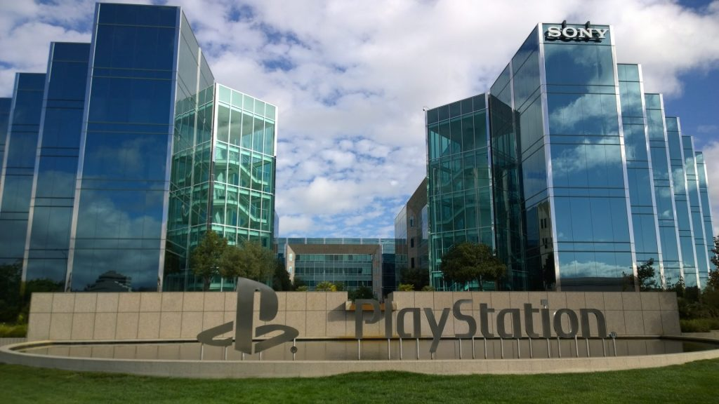Major Organizational Moves | PlayStation Assist: 8 Ways That Sony Is Leading the Future of A.I. | Gammicks