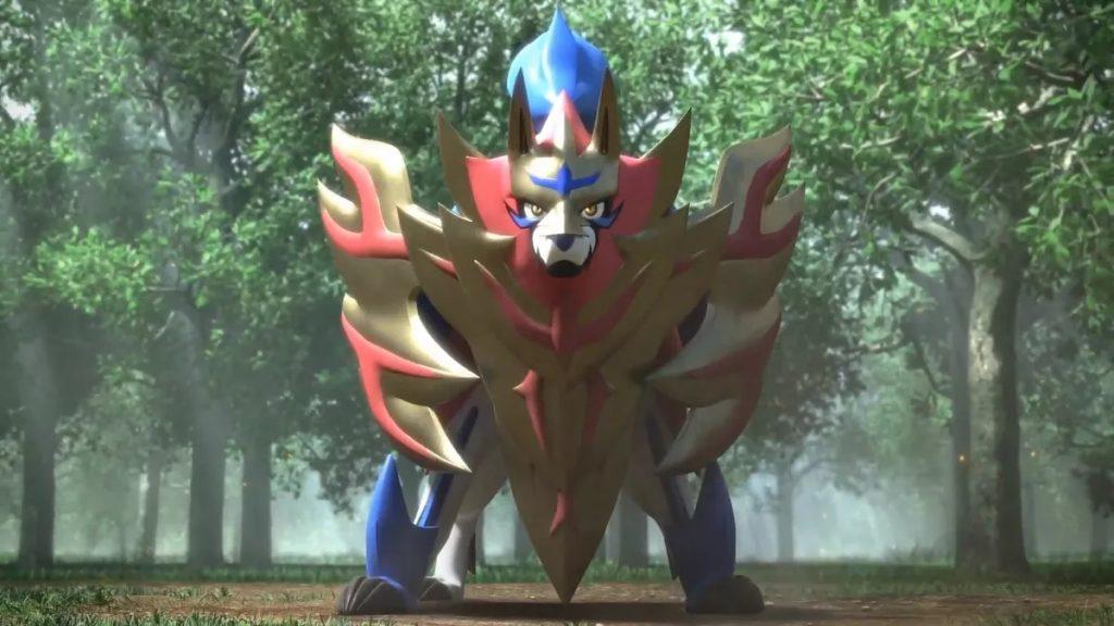 Zamazenta | A Guide To The Best New Pokémon In Sword & Shield | Gammicks