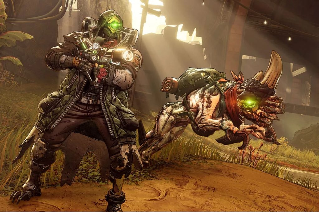 More Skill Trees for Existing Classes | What To Expect From Borderlands 3 DLC | Gammicks