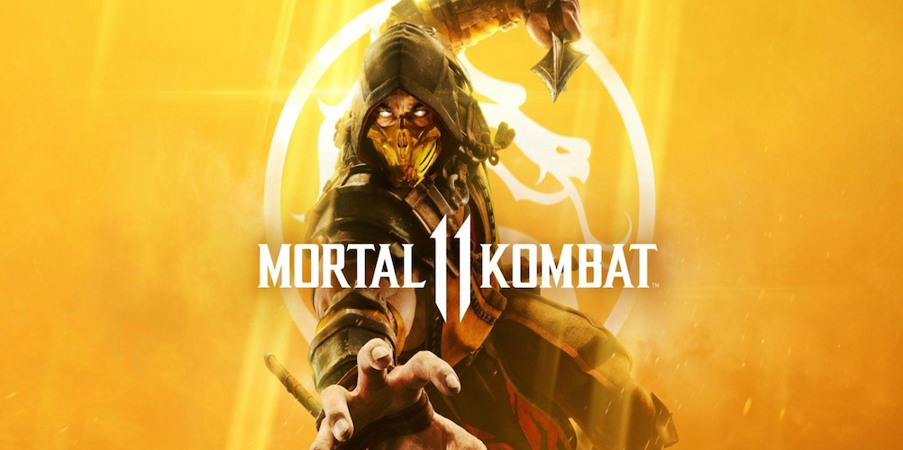 Mortal Kombat 11 | 2019 Holiday Gift Guide: What to Get For the Gamers In Your Life | Gammicks