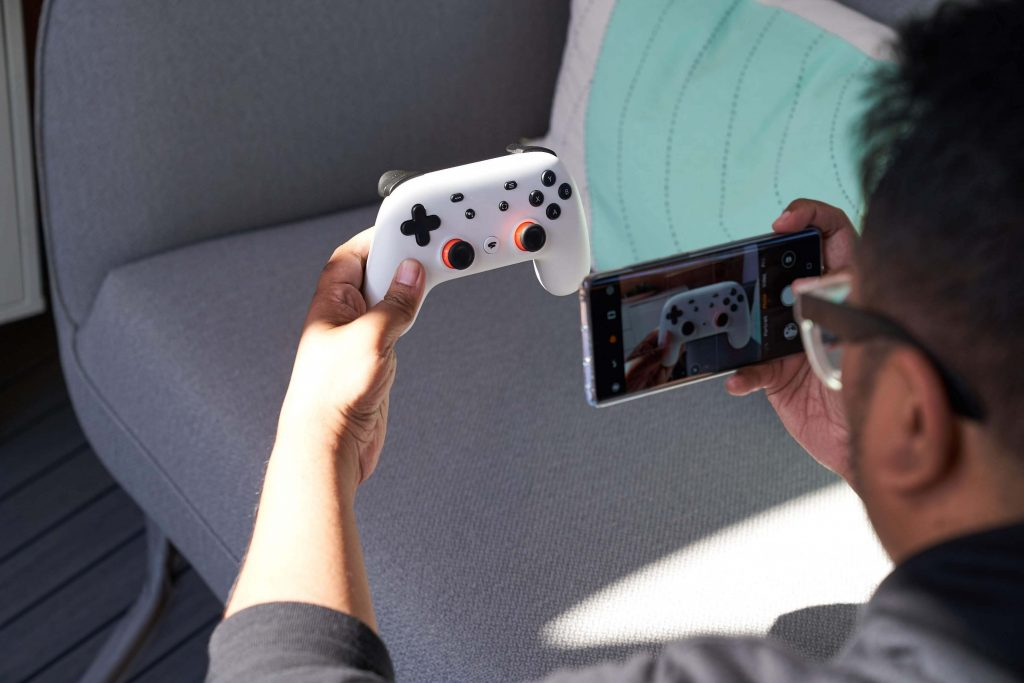 Low Device Support (For Now)    8 Reasons You Shouldn't Buy Google Stadia (Yet)   Gammicks