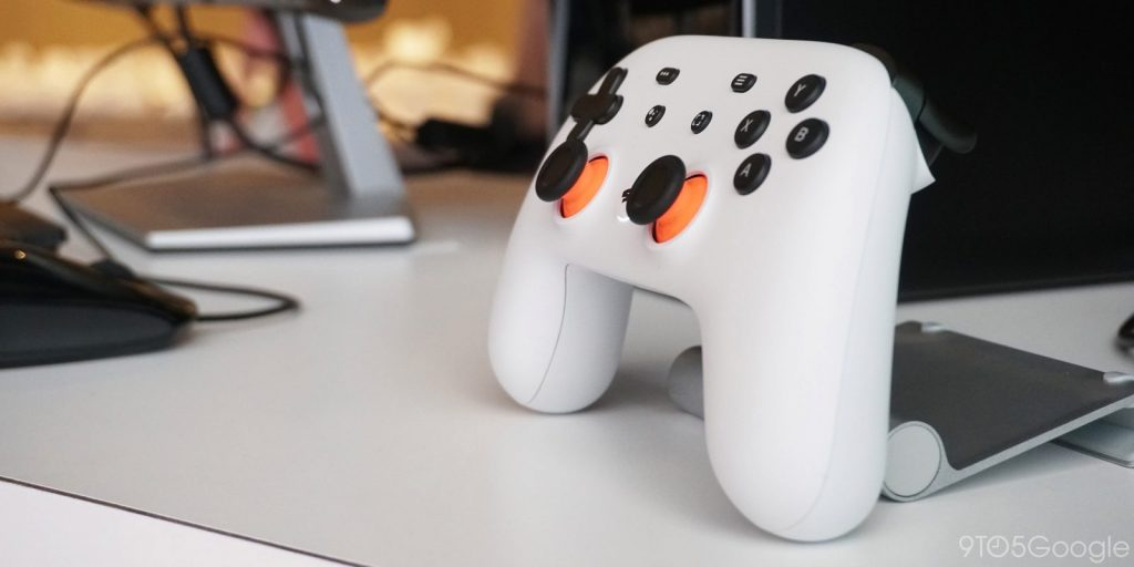 Connection Problems   8 Reasons You Shouldn't Buy Google Stadia (Yet)   Gammicks