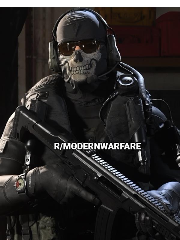 Leaks: Modern Warfare 2 Remaster Is Coming | Gammicks.com