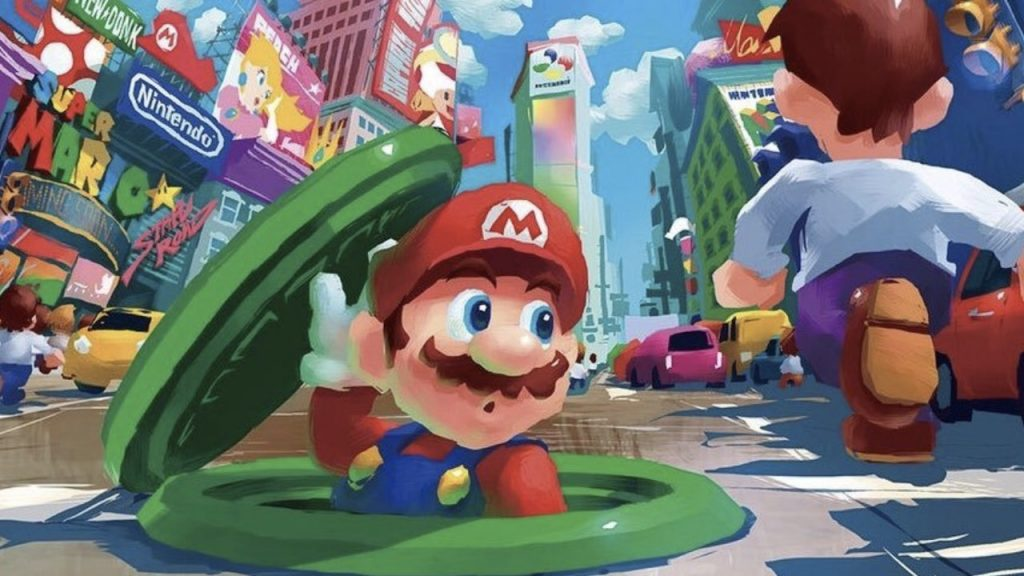 Super Mario Odyssey | 8 Best Games to Binge During Social Isolation | Gammicks.com