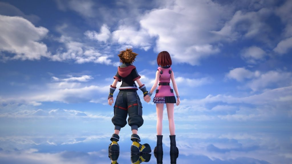 Kingdom Hearts 3 | 8 Best Games to Binge During Social Isolation | Gammicks.com