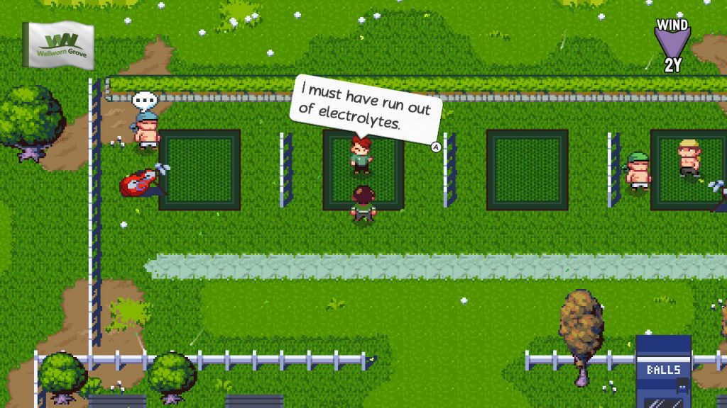 Golf Story | 10 Underrated Games You Should Give a Try | Gammicks.com
