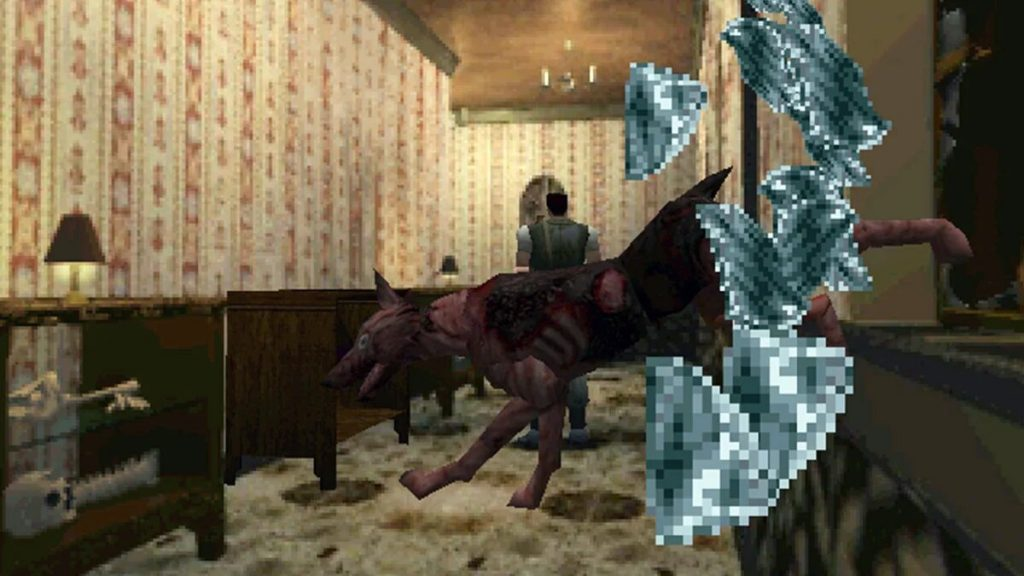 Werewolves could be a new enemy type | Resident Evil 8: All the News & Rumors We Know So Far | Gammicks.com