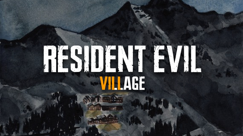 The title is reportedly Resident Evil: Village | Resident Evil 8: All the News & Rumors We Know So Far | Gammicks.com