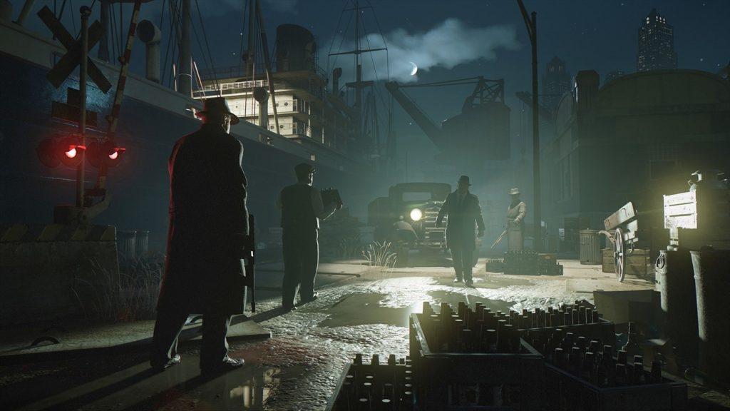 Mafia Trilogy Re-Release Announced Along With Mafia: The City of Lost Heaven Remake | Gammecks.com