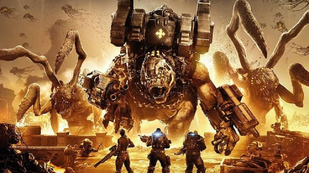 Gears Tactics   Best Video Game Hidden Gems From 2020 So Far   Gammicks.com