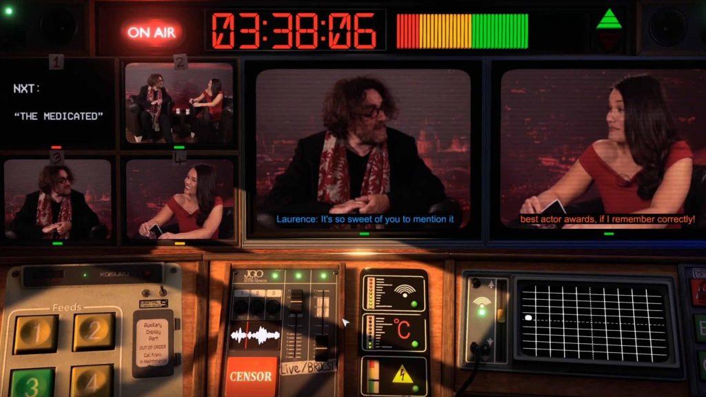 Not For Broadcast   Best Video Game Hidden Gems From 2020 So Far   Gammicks.com