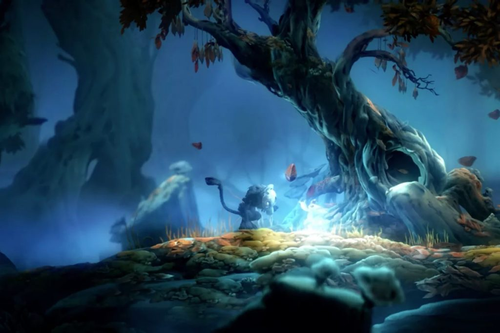 Ori and the Will of the Wisps   Best Video Game Hidden Gems From 2020 So Far   Gammicks.com