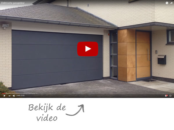 garagedeuren youtube