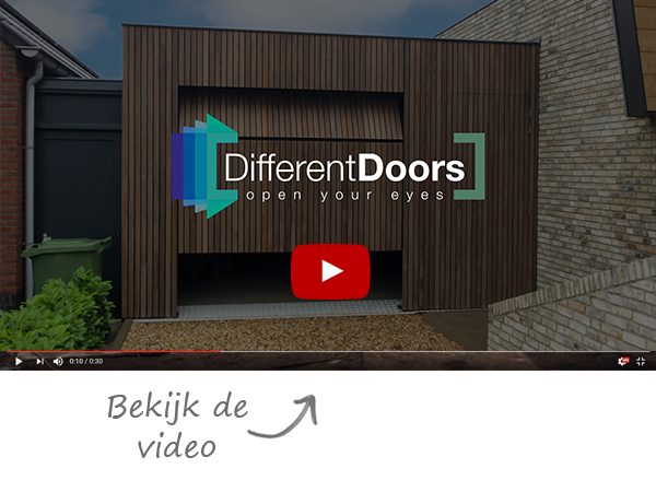 garagedeuren youtube