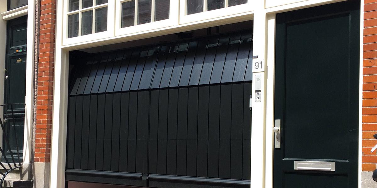 garagedeur-monumentaal-pand-amsterdam