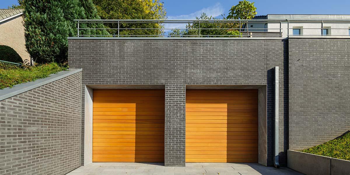 Oregon-Pine-houten-sectionaaldeuren-2