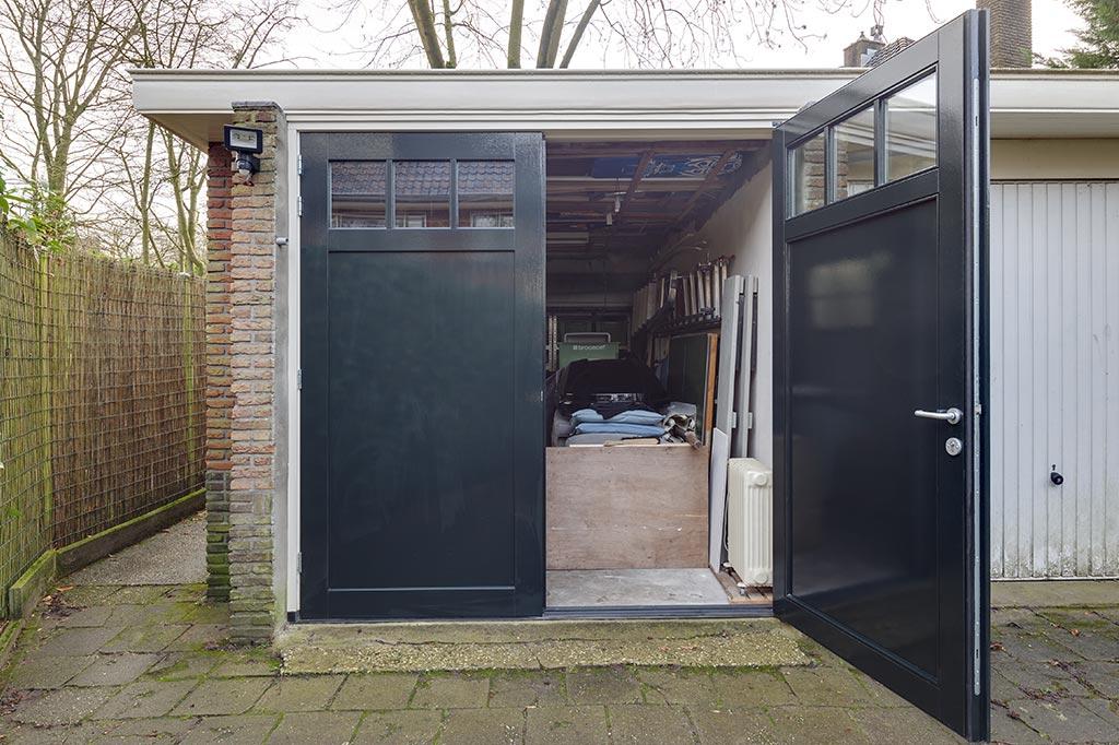 Kosten Openslaande Deuren : De mooiste openslaande garagedeuren! » vakkundige montage & kwaliteit