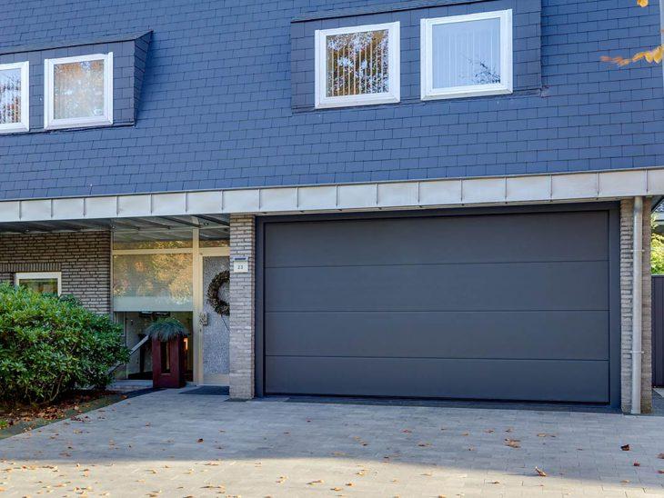 elektrische garagedeuren onderhoudsvrij