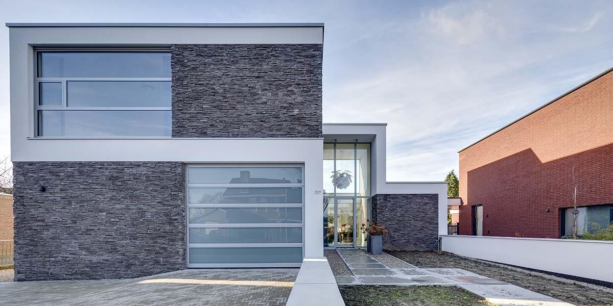 garage-deur-sectionaal-deur-van-glas2
