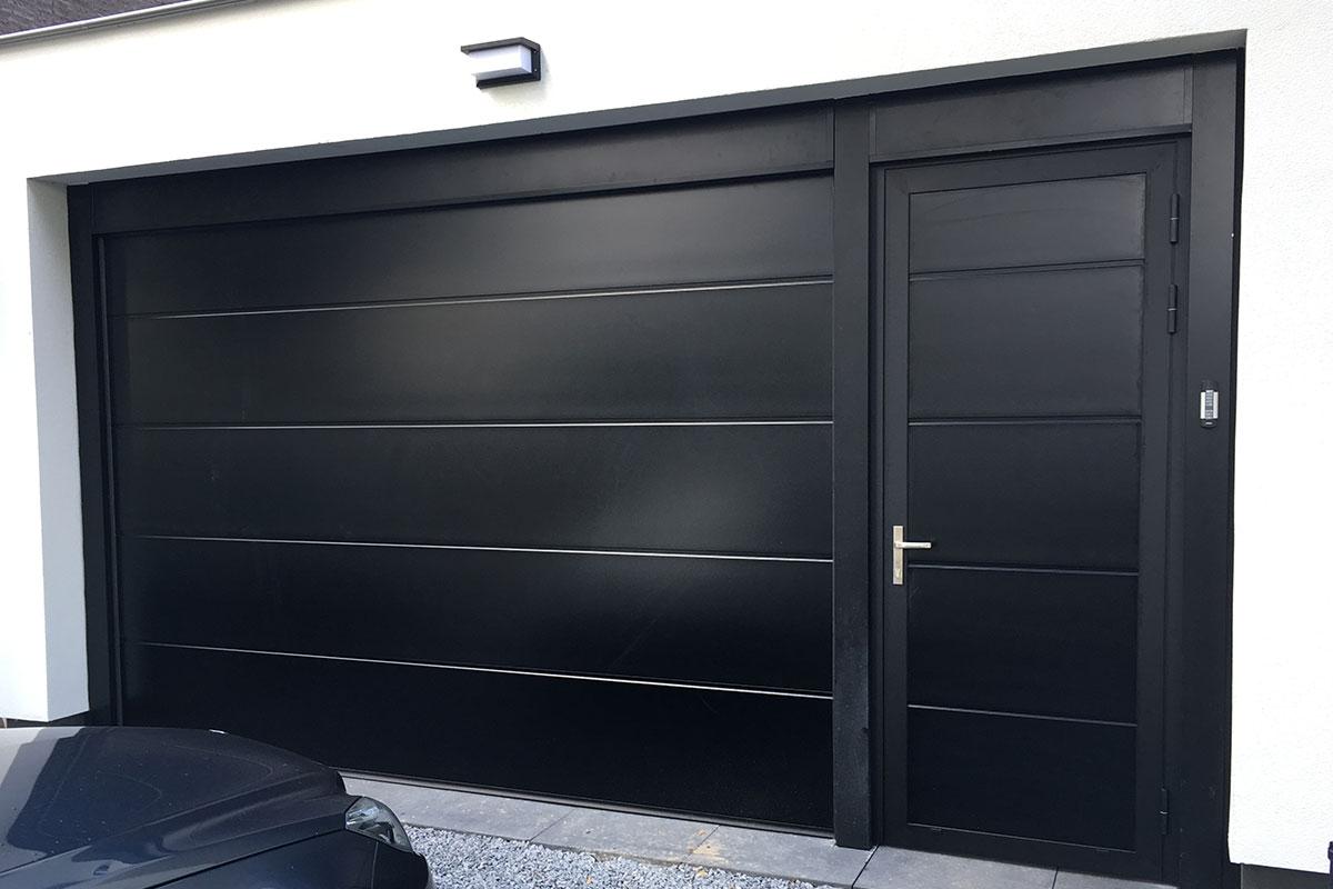 sectionaal-garagedeur-onderhoudsvrij