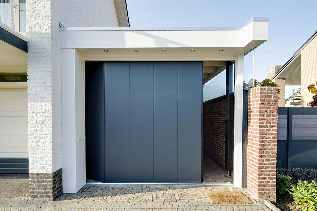 sectionaal-garagedeur-onderhoudsvrij-zijwaarts