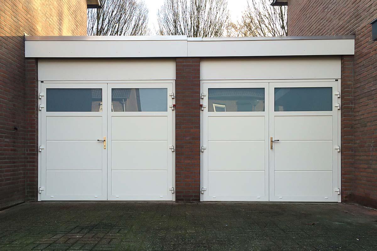 Twee-openslaande-garagedeuren-Buren-3