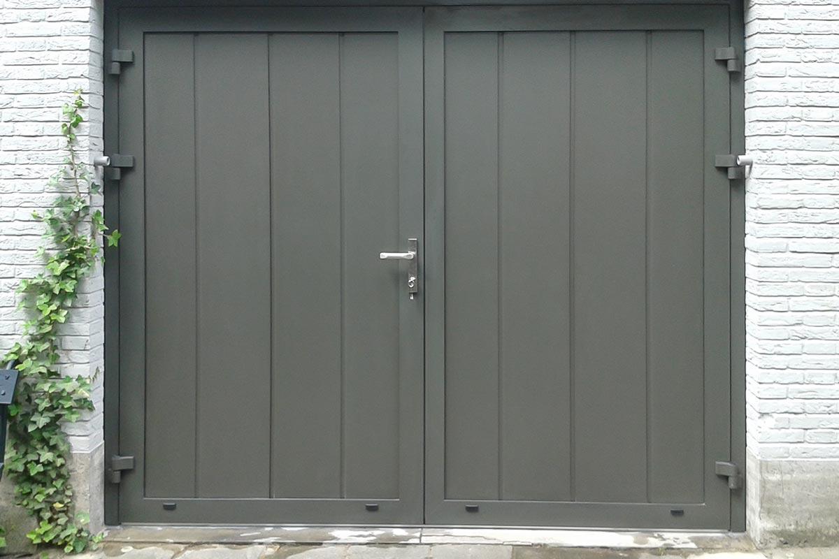 Openslaande-garagedeuren-Breda1