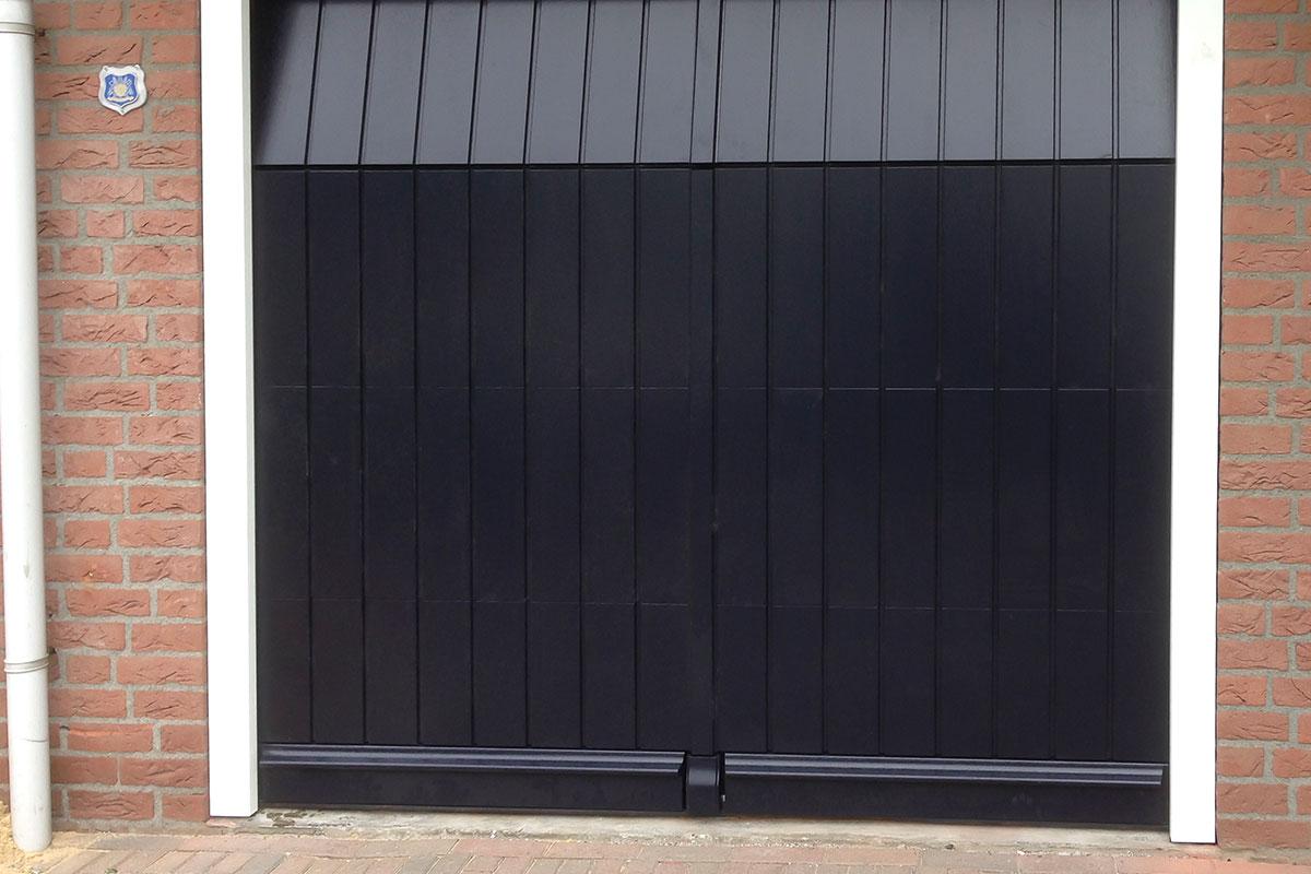 houten-sectionaaldeur-verticaal-elektrisch