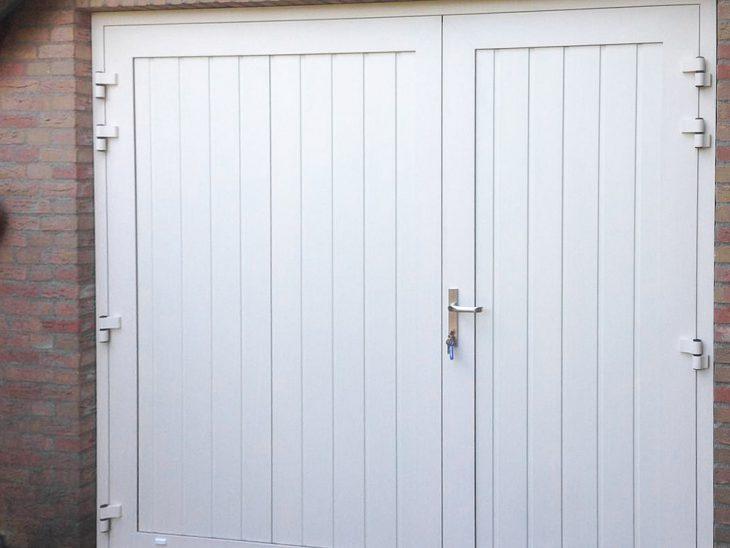 asymmetrische openslaande deuren in malden