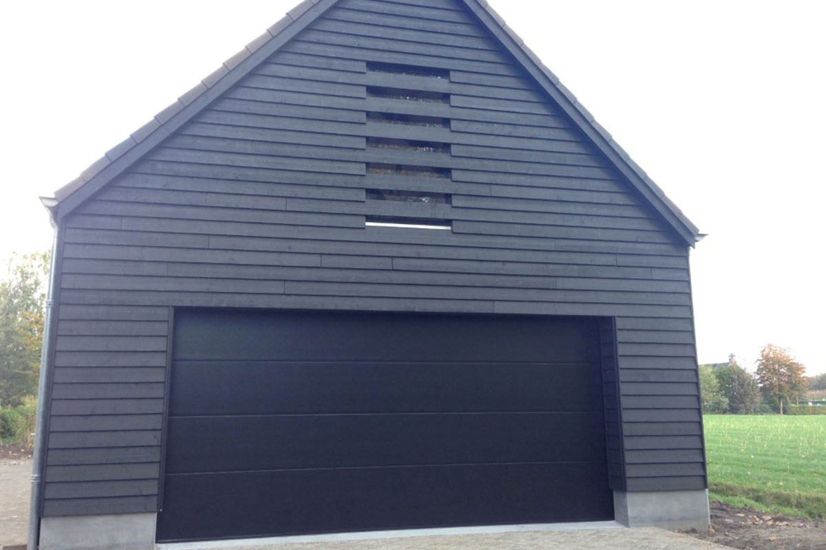 sectionaaldeur-garage-strak-donker