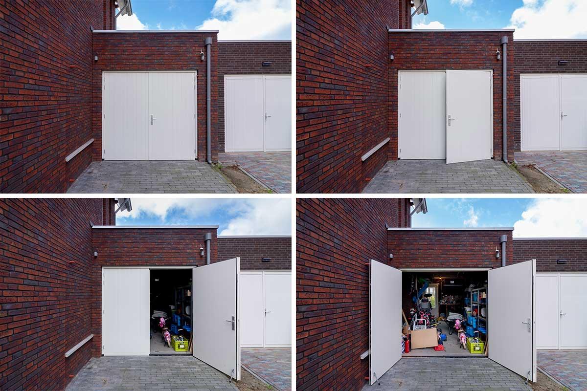 houten-openslaande-garagedeur-wit