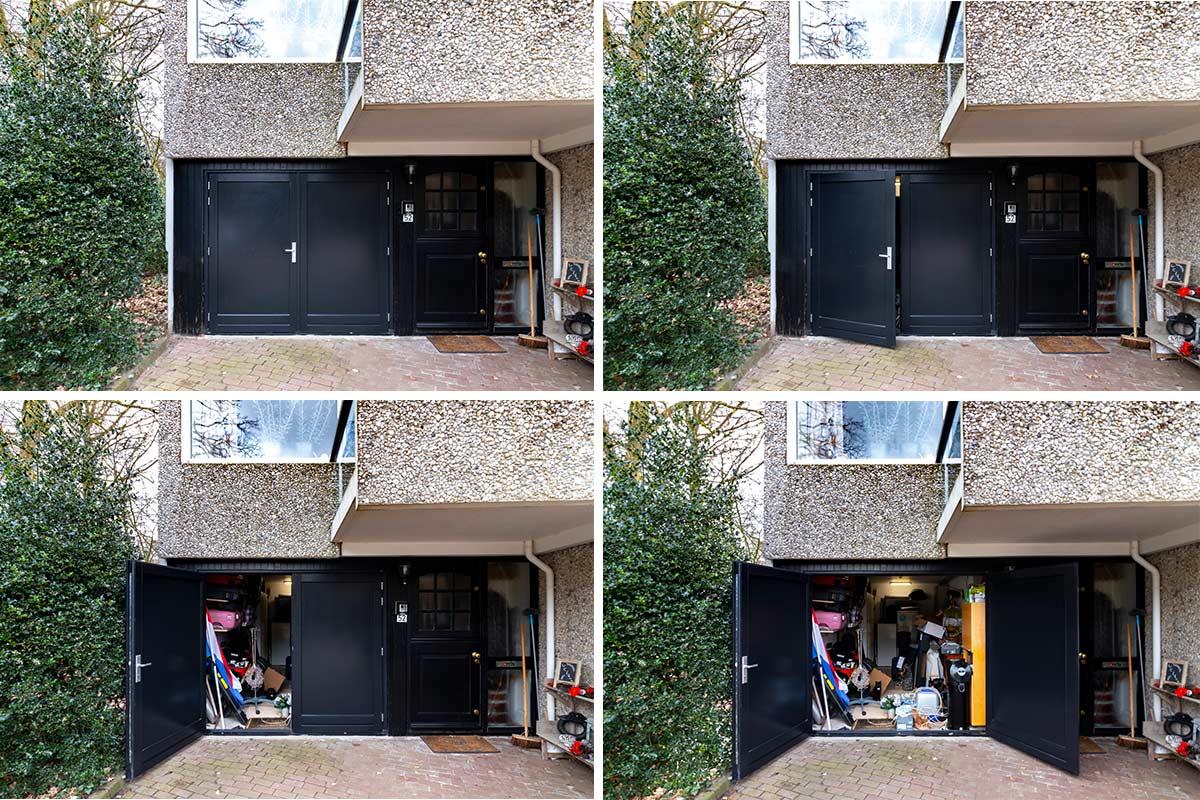 zwarte-houten-openslaande-garagedeur-2