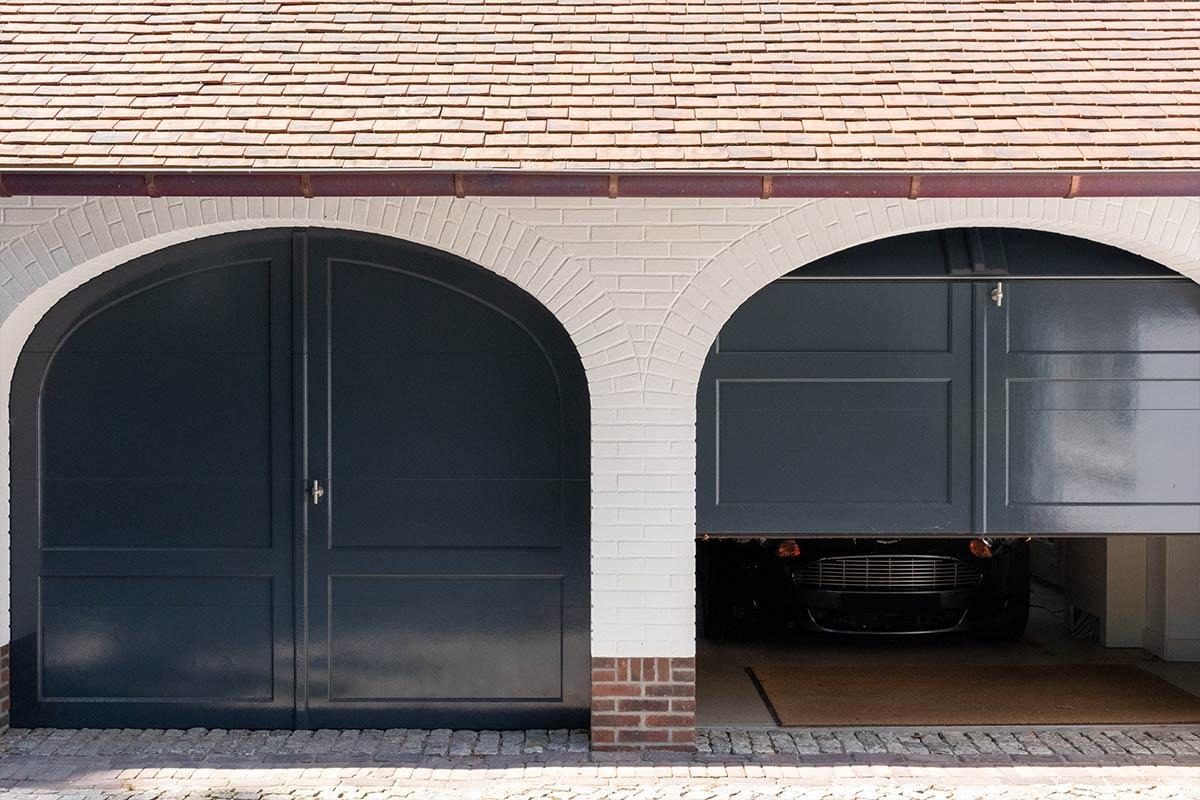 elektrische-sectionaaldeur-dubbel