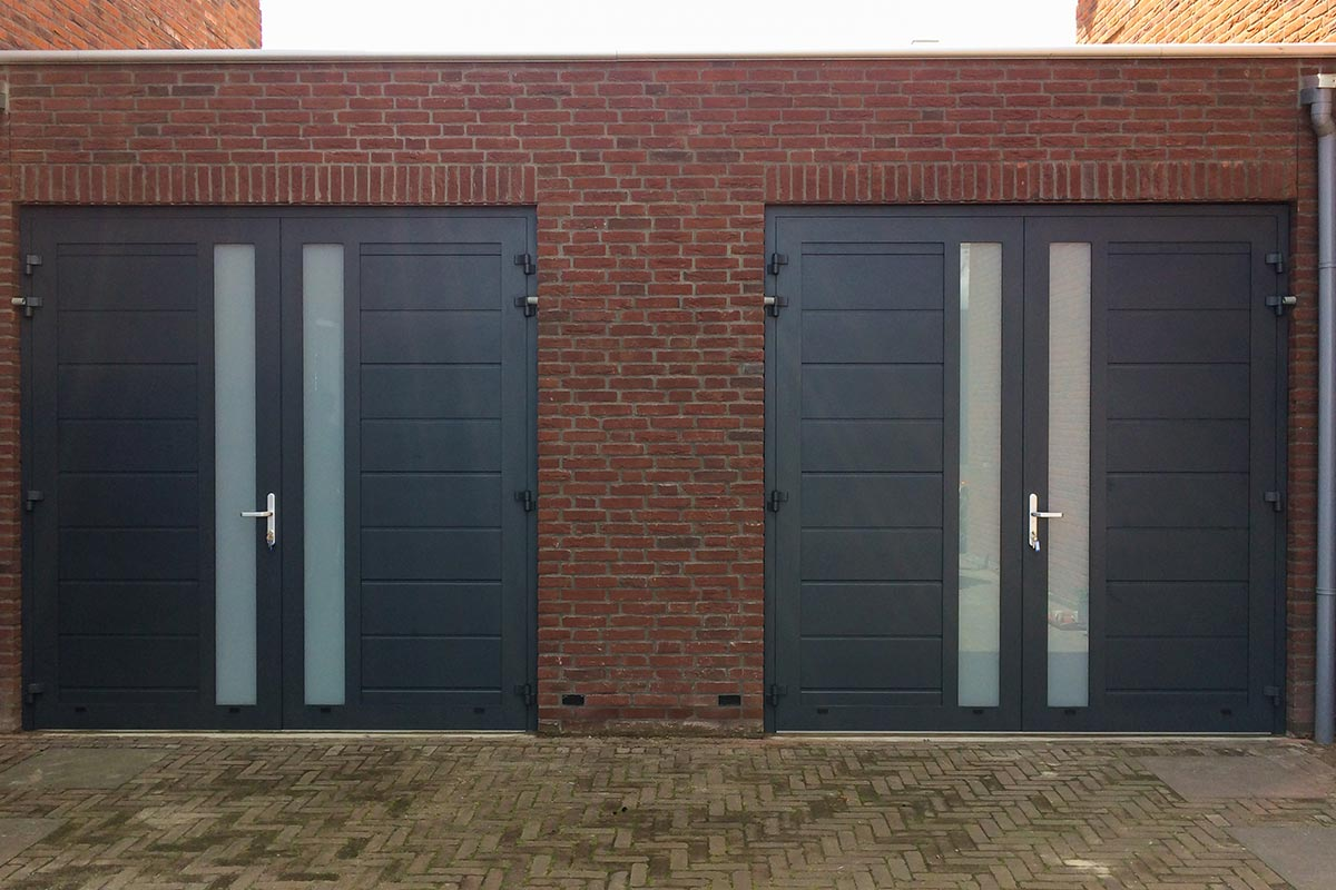 openslaande-garagedeur1