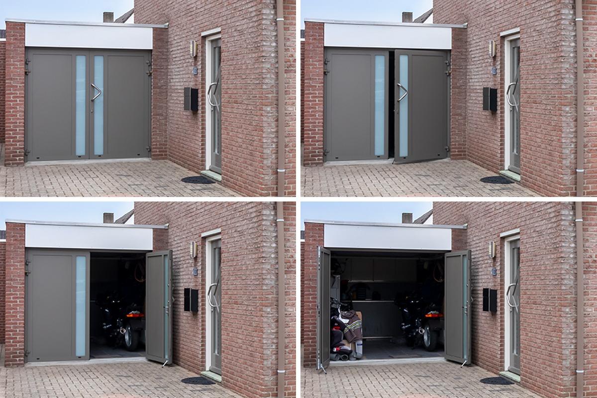 openslaande-garagedeur-melkglas