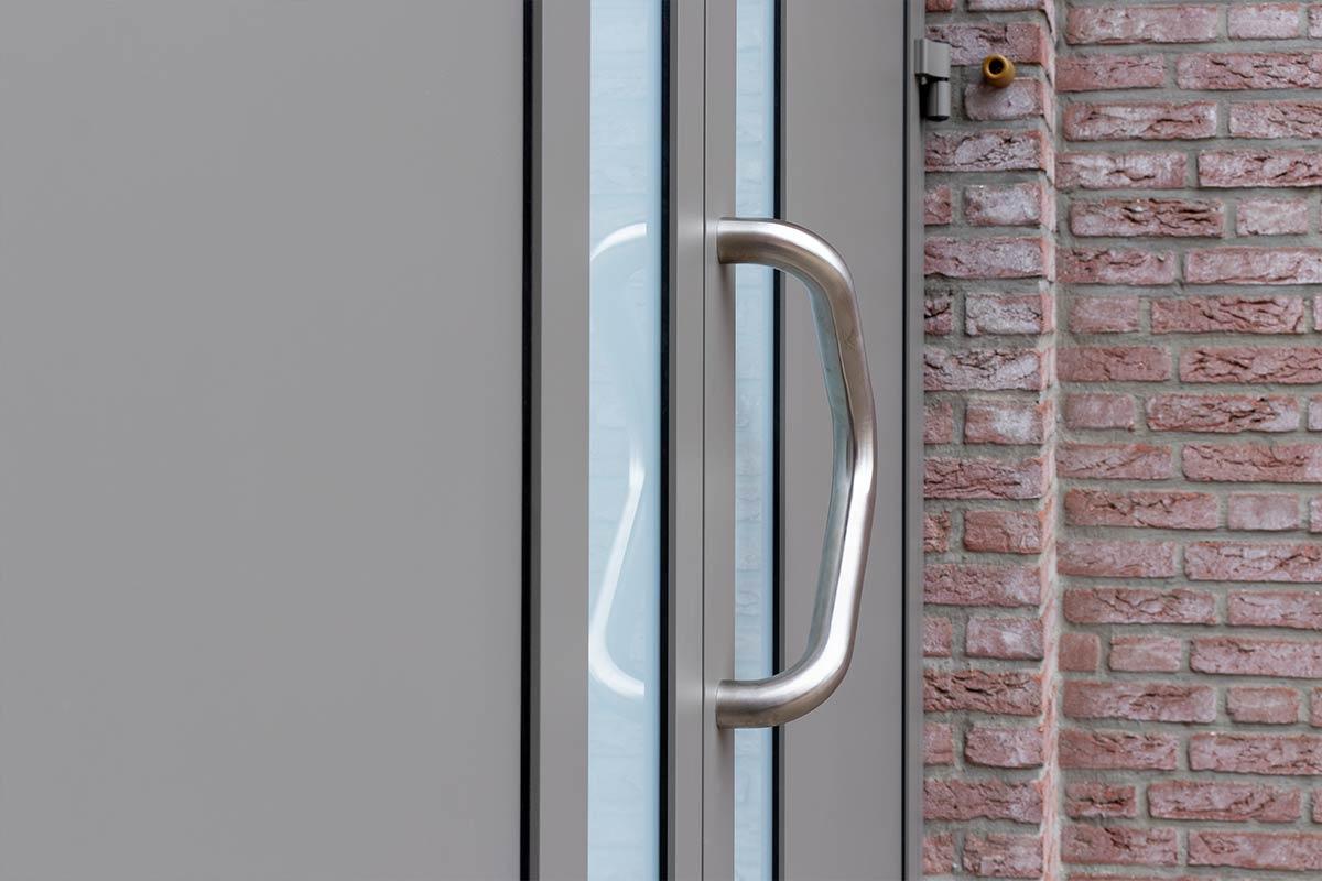 rvs-deurgreep