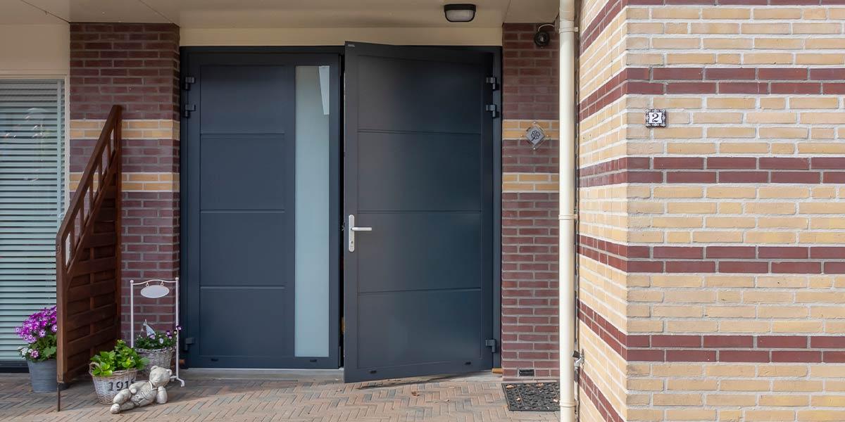 openslaande-garagedeur-geisoleerd-veilig