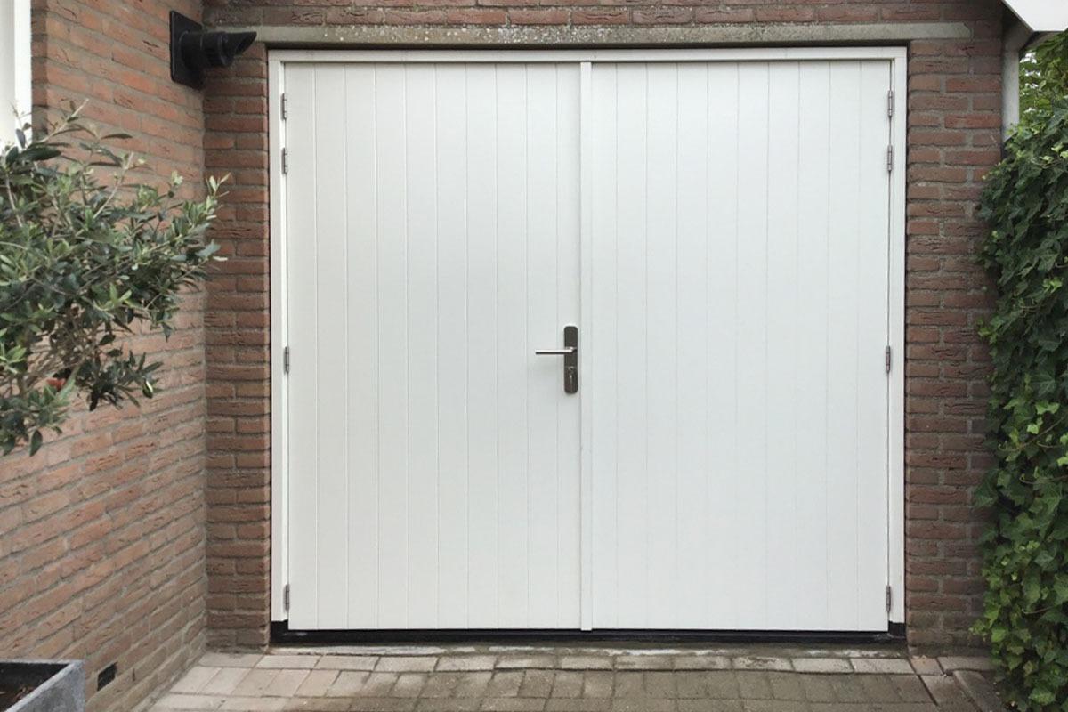 houten openslaande garagedeur (5)