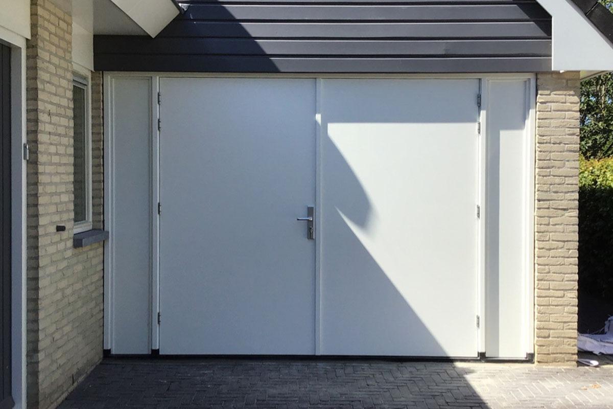 houten openslaande garagedeur (6)