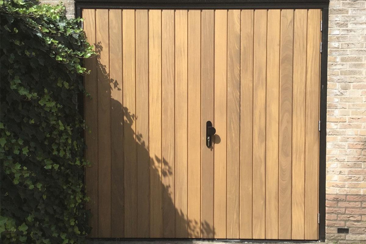 houten openslaande garagedeur (9)
