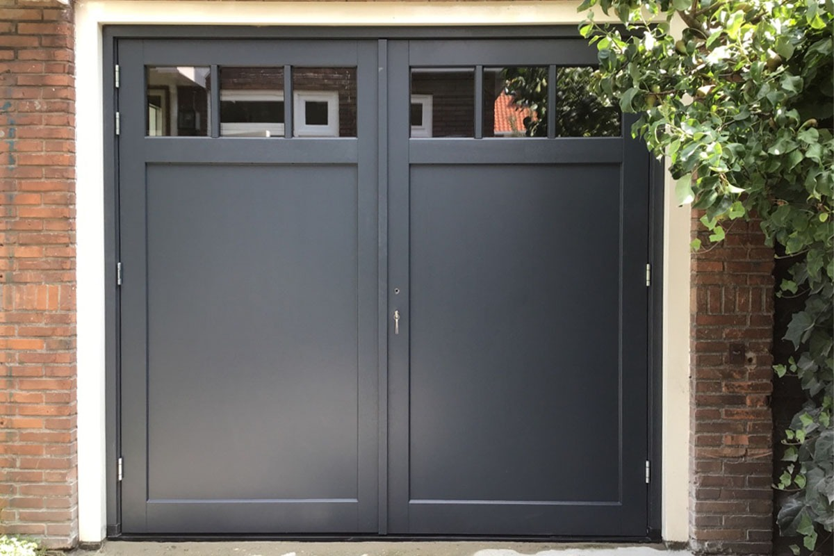 houten openslaande garagedeur (11)