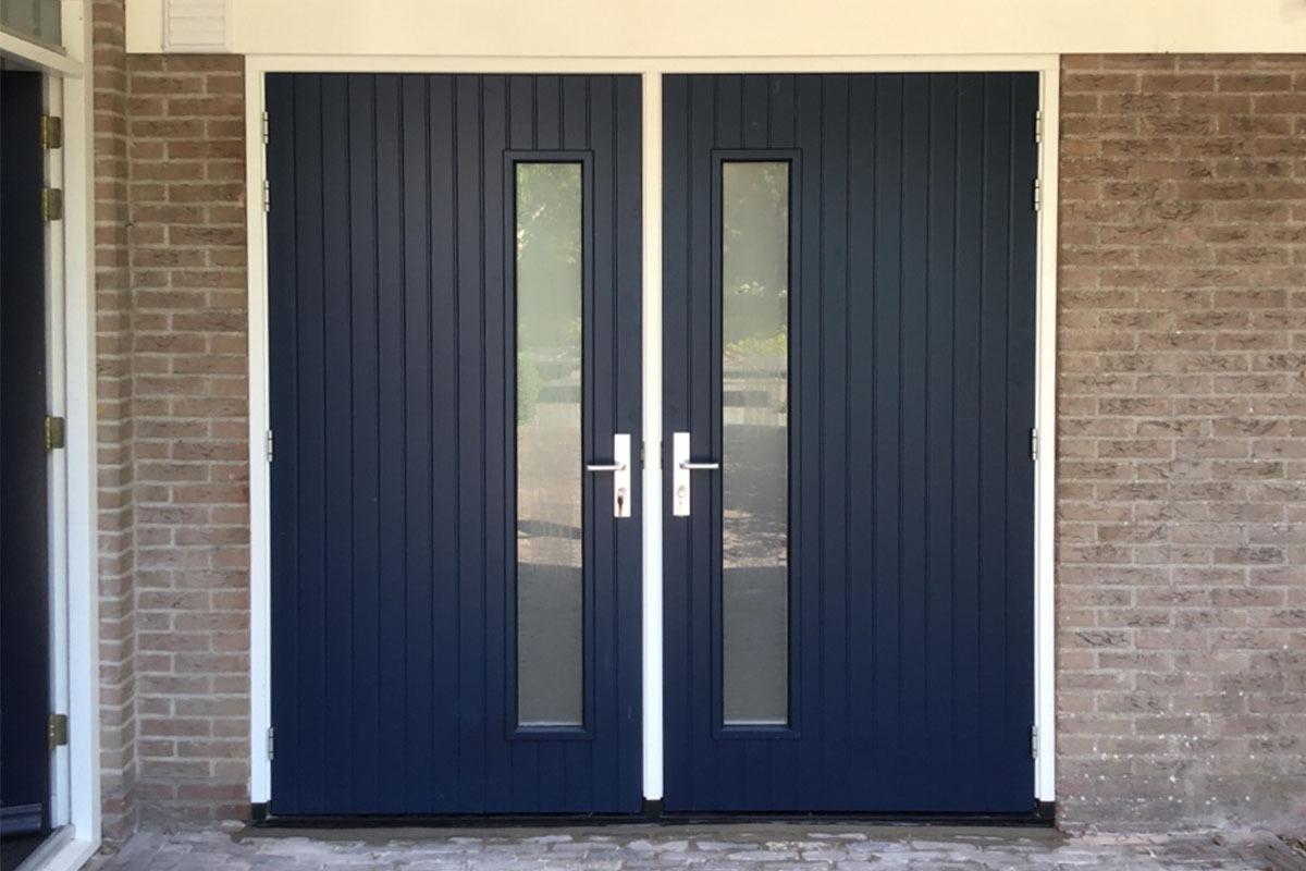 houten openslaande garagedeur (12)