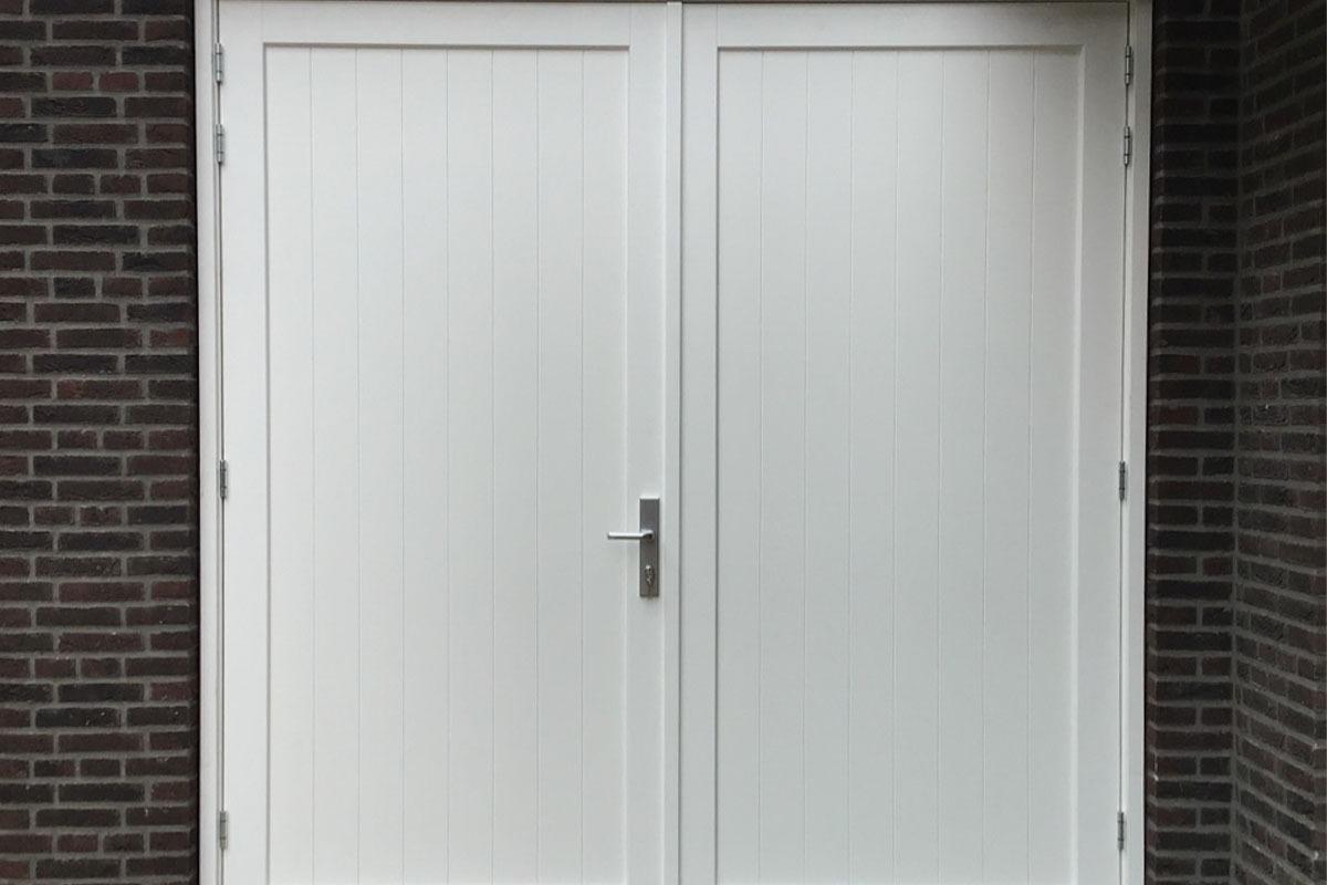 houten openslaande garagedeur (13)