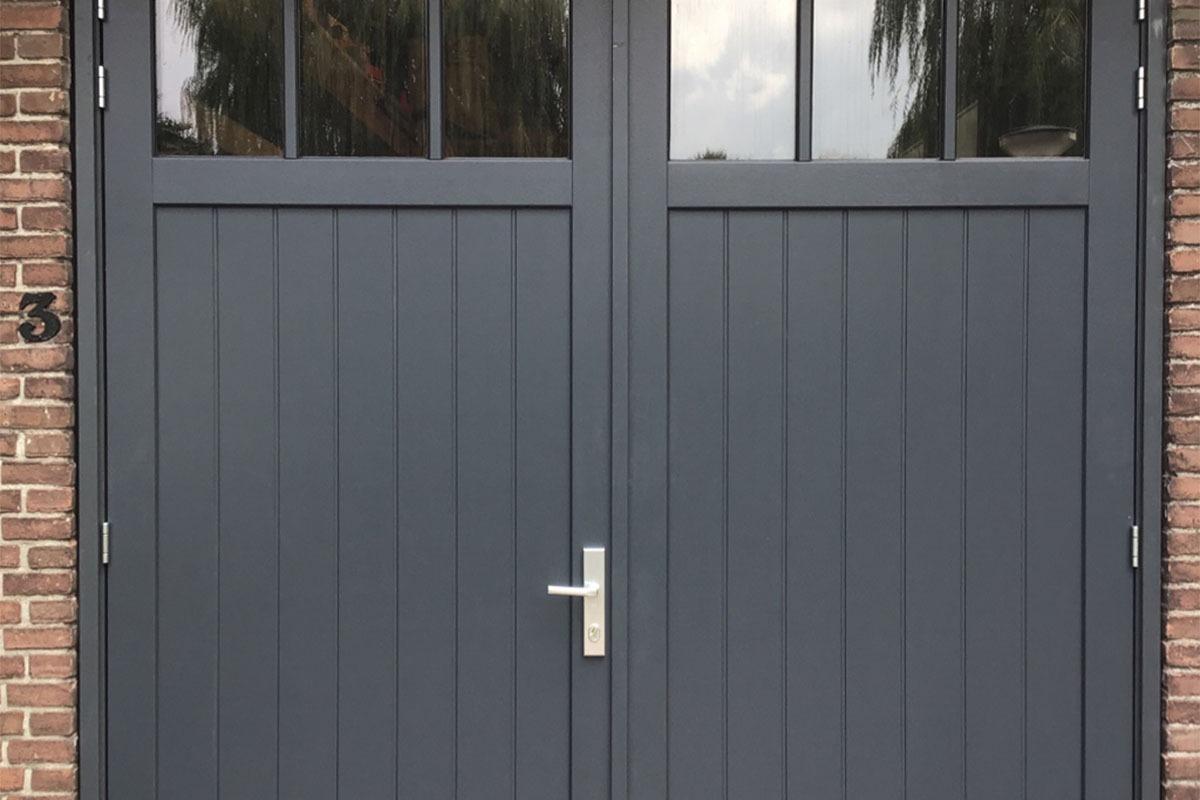 houten openslaande garagedeur (14)