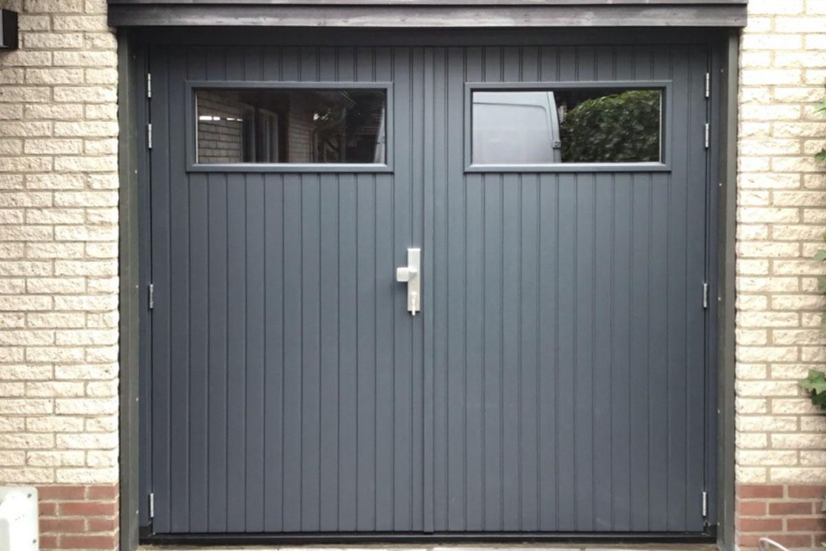 houten openslaande garagedeur (16)