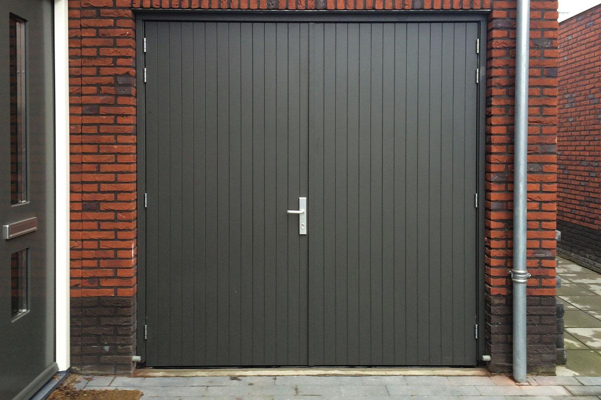 houten openslaande garagedeur (20)