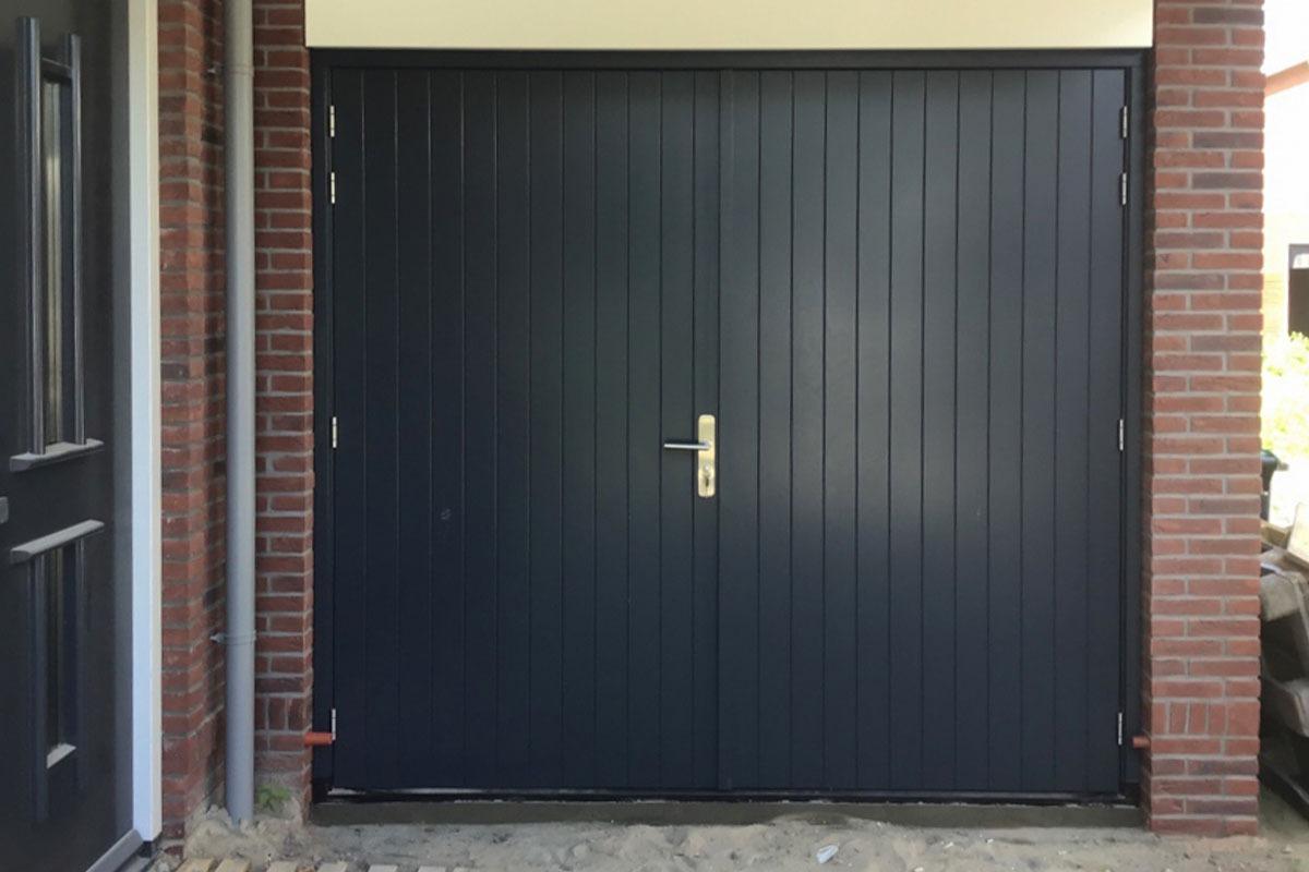 houten openslaande garagedeur (23)