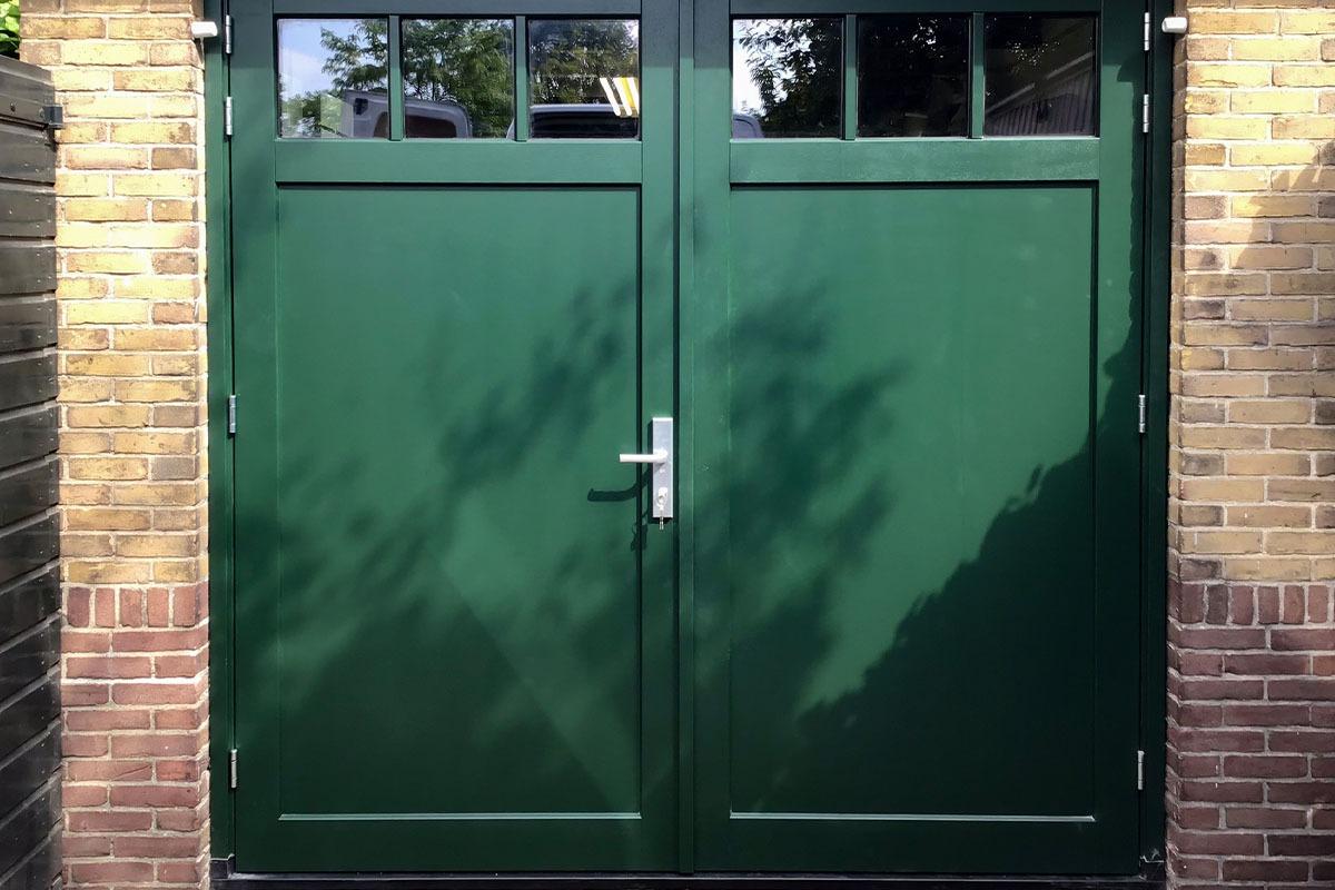 houten openslaande garagedeur (25)
