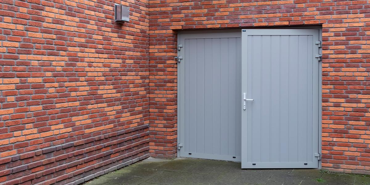 garagedeur eindhoven