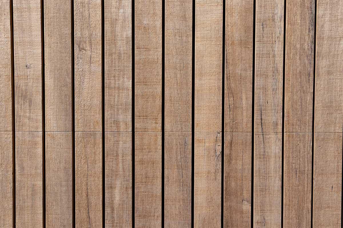 houten garagedeur moderne villa (10)